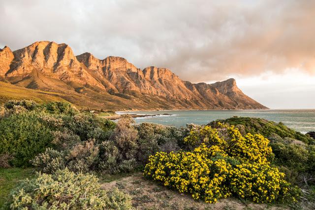 Cosa vedere a Cape Town – Itinerario del primo giorno