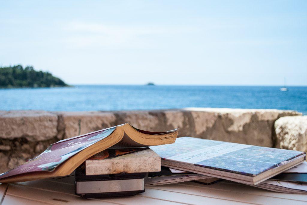 Storie a domicilio: lasciamo viaggiare la fantasia
