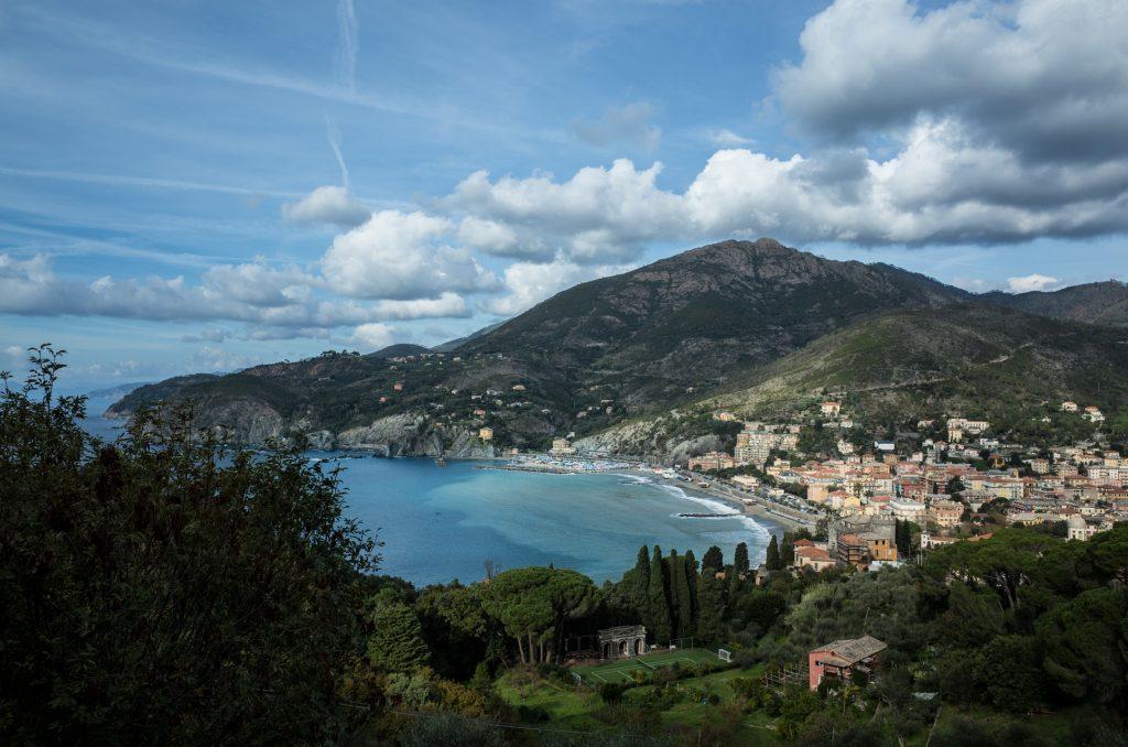 Camminata Levanto – Monterosso … solo da provare per capire!