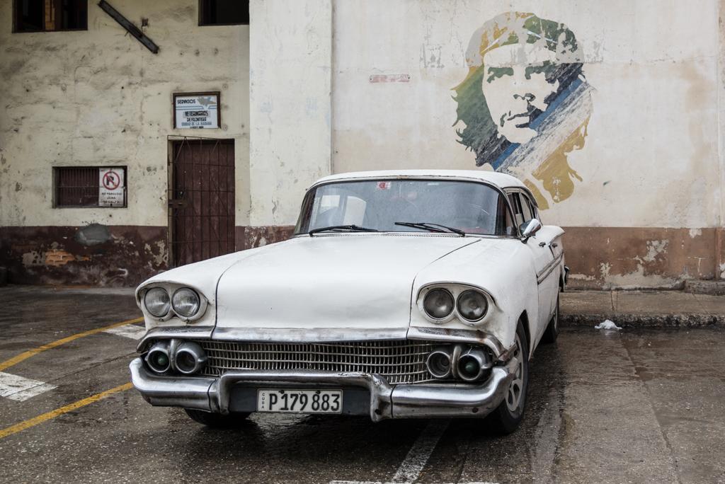 La Habana in 12 scatti