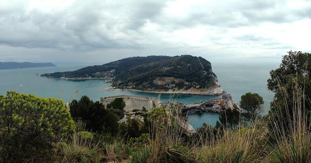 Traversata da Riomaggiore a Portovenere