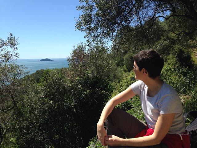 Passeggiata Tellaro – Lerici passando da Portesone