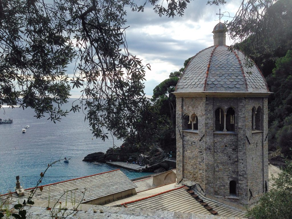 Il promontorio di Portofino: Camogli – Pietre Strette – San Fruttuoso, il sentiero sopra il mare