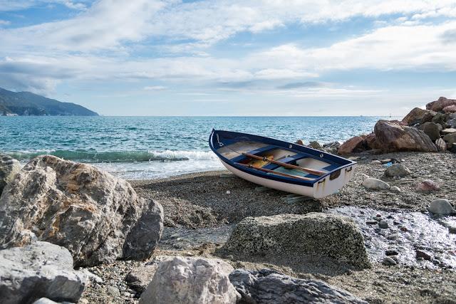 Trekking in Liguria – da Monterosso a Vernazza
