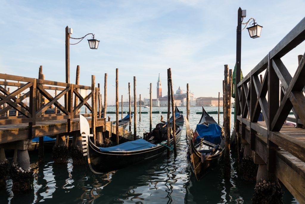 Venezia, l'incanto di perdersi
