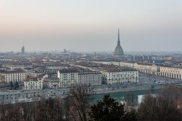 Metti un week end a Torino – itinerario del primo giorno