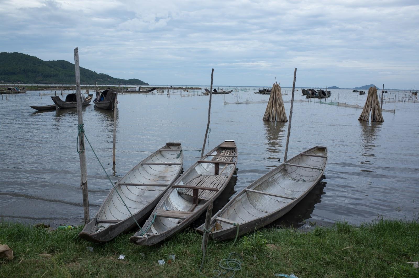 Hai Van Pass – In viaggio verso Huè