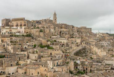 Matera – da vergogna dell'Italia a Città della Cultura 2019