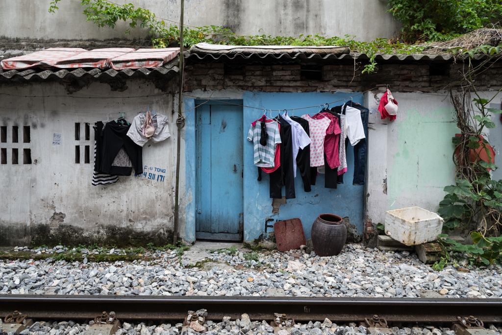 Hanoi – Una giornata in giro per la città