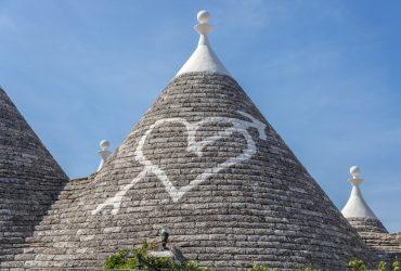 ALBEROBELLO: Trullando in Val d'Itria