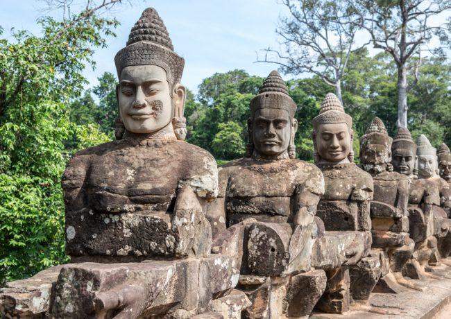 CAMBOGIA: guida pratica al viaggio