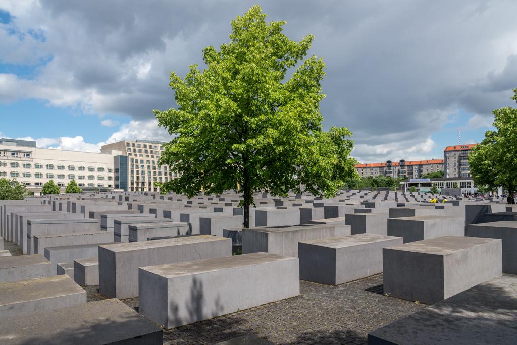BERLINO: la città cantiere dal cuore verde