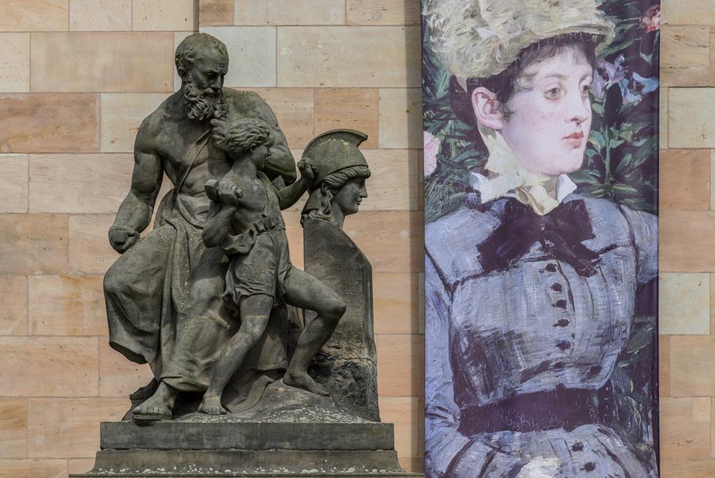BERLINO: Museumsinsel, ovvero l'isola del musei