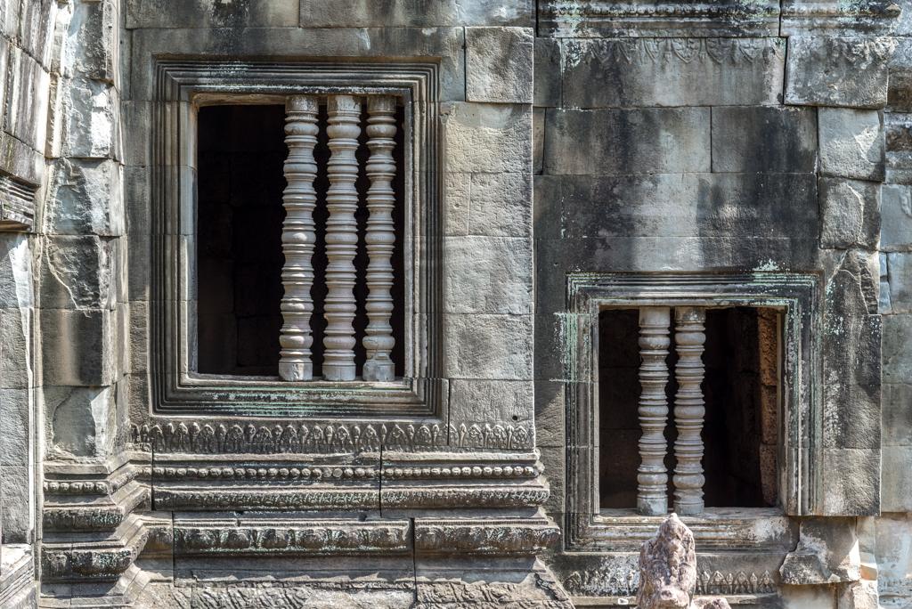 CAMBOGIA – I templi più belli ed interessanti di Angkor