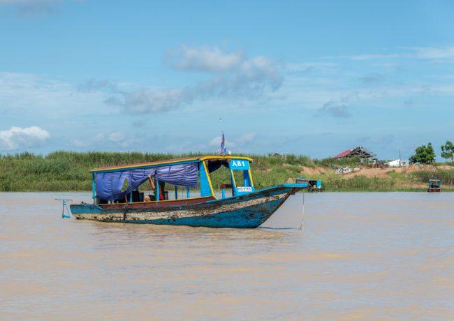 CAMBOGIA – Un dolce ricordo (e qualche rimpianto)