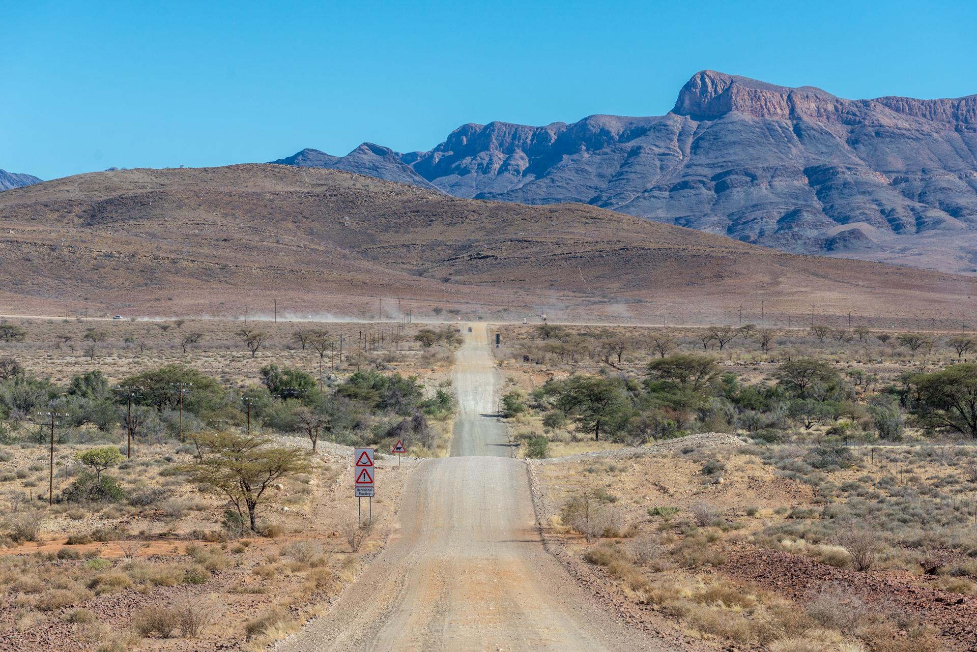 NAMIBIA – Guida pratica al viaggio