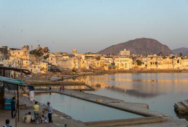 INDIA – Pushkar, un universo sospeso