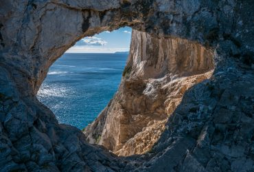 Trekking in Liguria – Traversata Varigotti/Noli lungo il Sentiero del Pellegrino