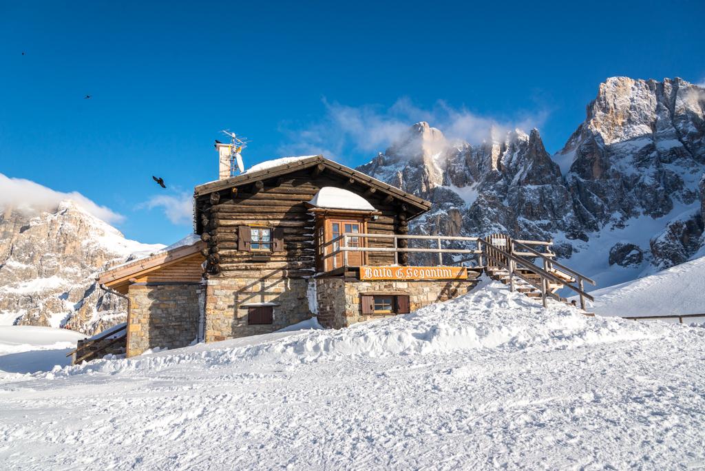 TRENTINO – Trekking in Val Venegia & Baita Segantini