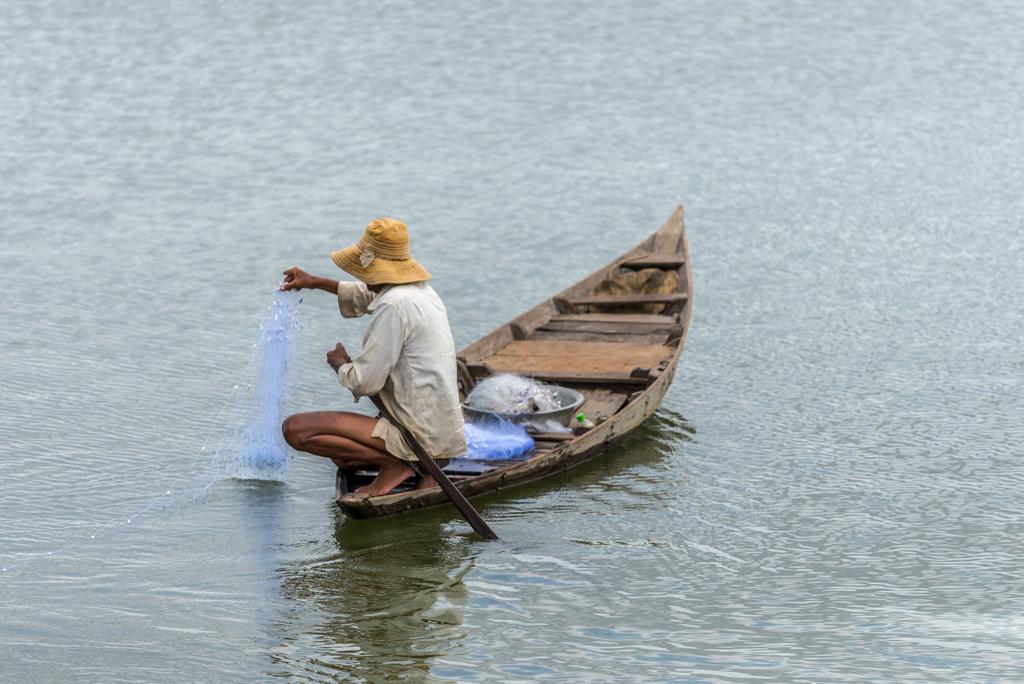 VIETNAM – L'Isola di Ca Kim