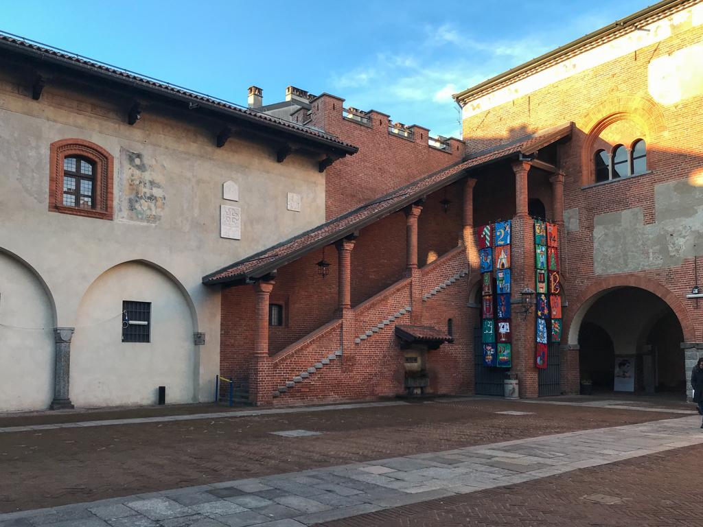 NOVARA – Antonino Cannavacciulo Bistrot