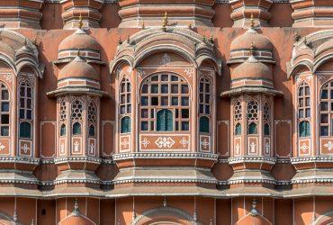 INDIA – Jaipur, la città rosa del Rajasthan
