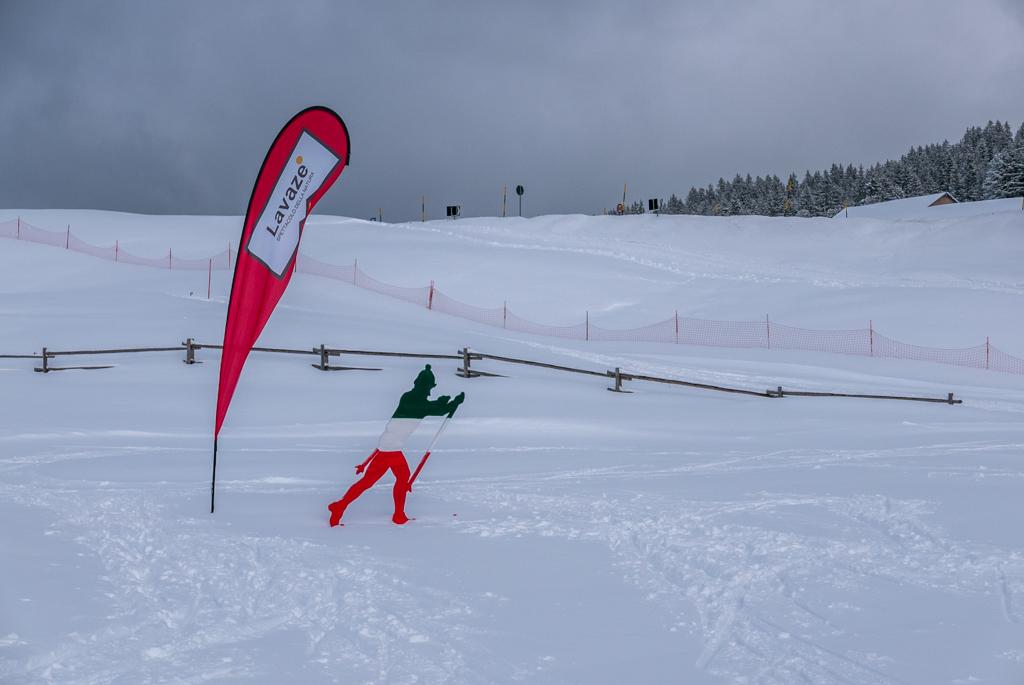 """TRENTINO – La mia prima volta sugli sci.. """"stretti"""""""