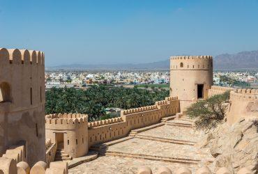 Oman, la terra del Sultano – un equilibrio tra modernità e tradizione
