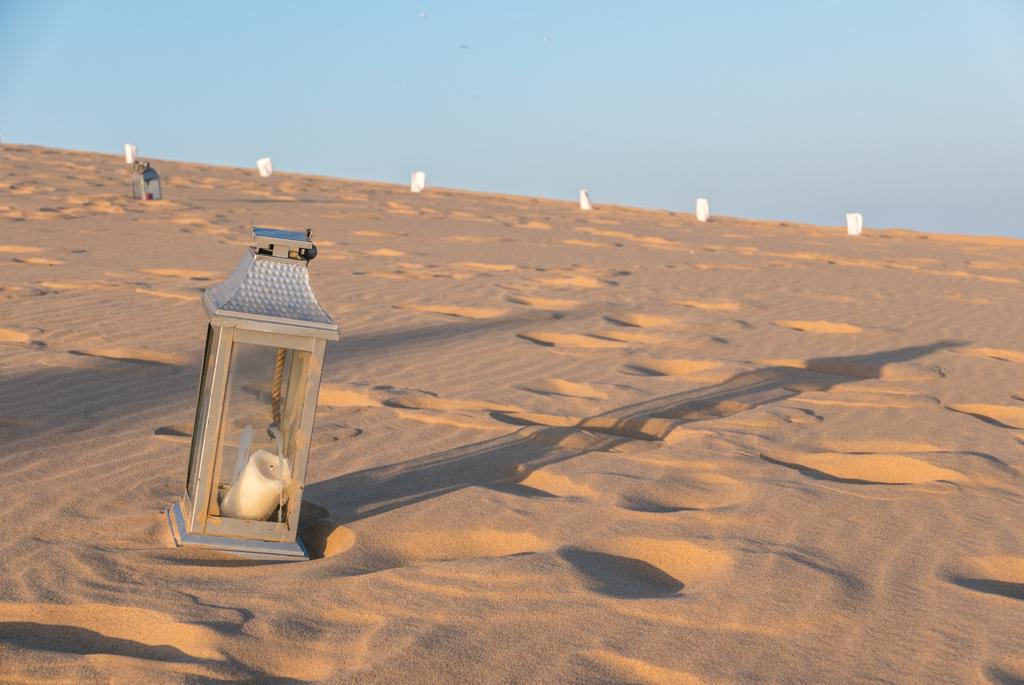 WAHIBA SANDS, La meraviglia del deserto in Oman