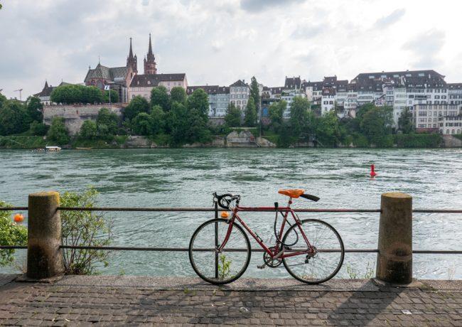 Svizzera – Cosa fare in una giornata a Basilea