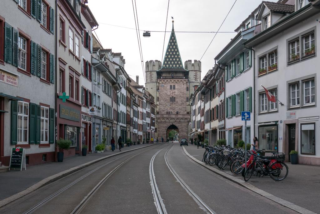 Svizzera - Cosa fare in una giornata a Basilea - Ci ...