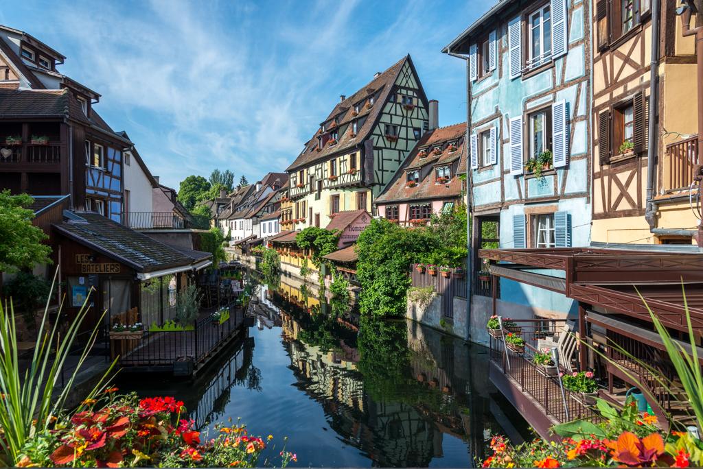 Colmar – Cosa vedere in un giorno