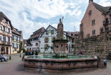 ALSAZIA – In viaggio verso Colmar: Mulhouse & Eguisheim