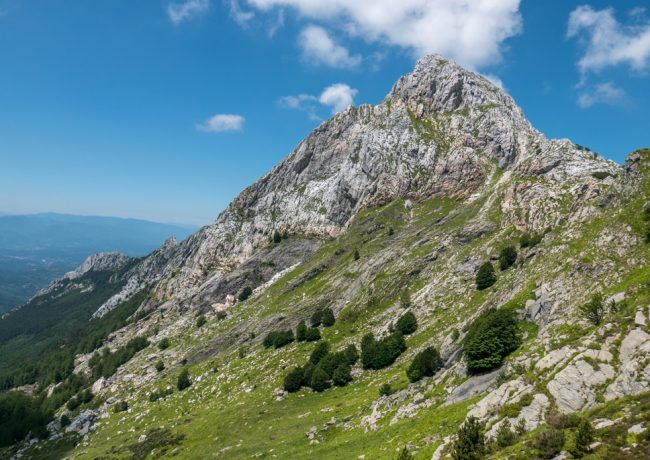 Trekking – Itinerario di 2 giorni nelle Alpi Apuane