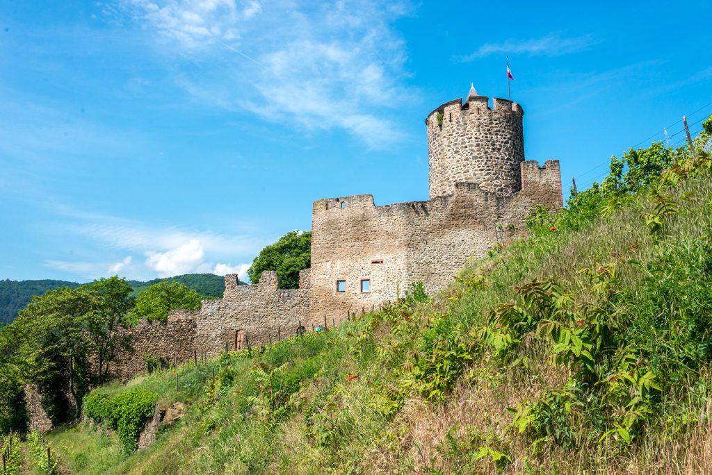 castello di Kaysesberg