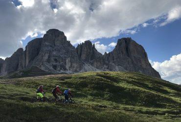 Trentino – Giro ad anello del Sassolungo e Sassopiatto