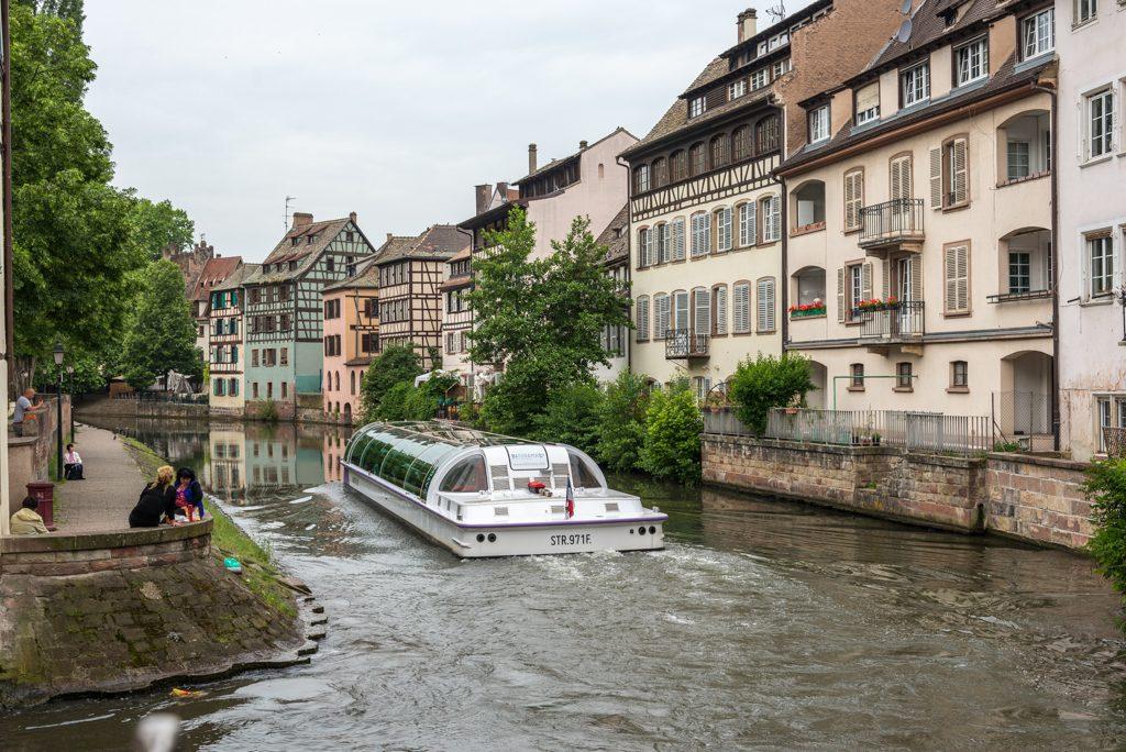 Strasburgo, BATORAMA