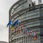 Strasburgo,Parlamento Europeo