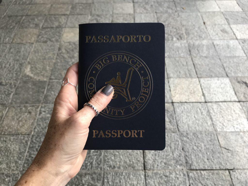 passaporto BBCP