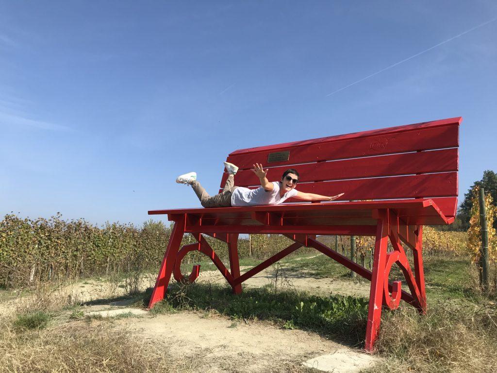 BBCP panchina rossa