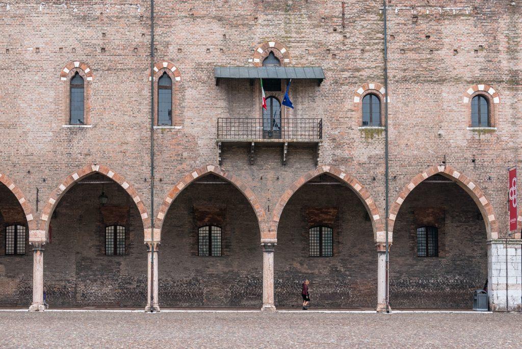 Mantova, Palazzo Ducale