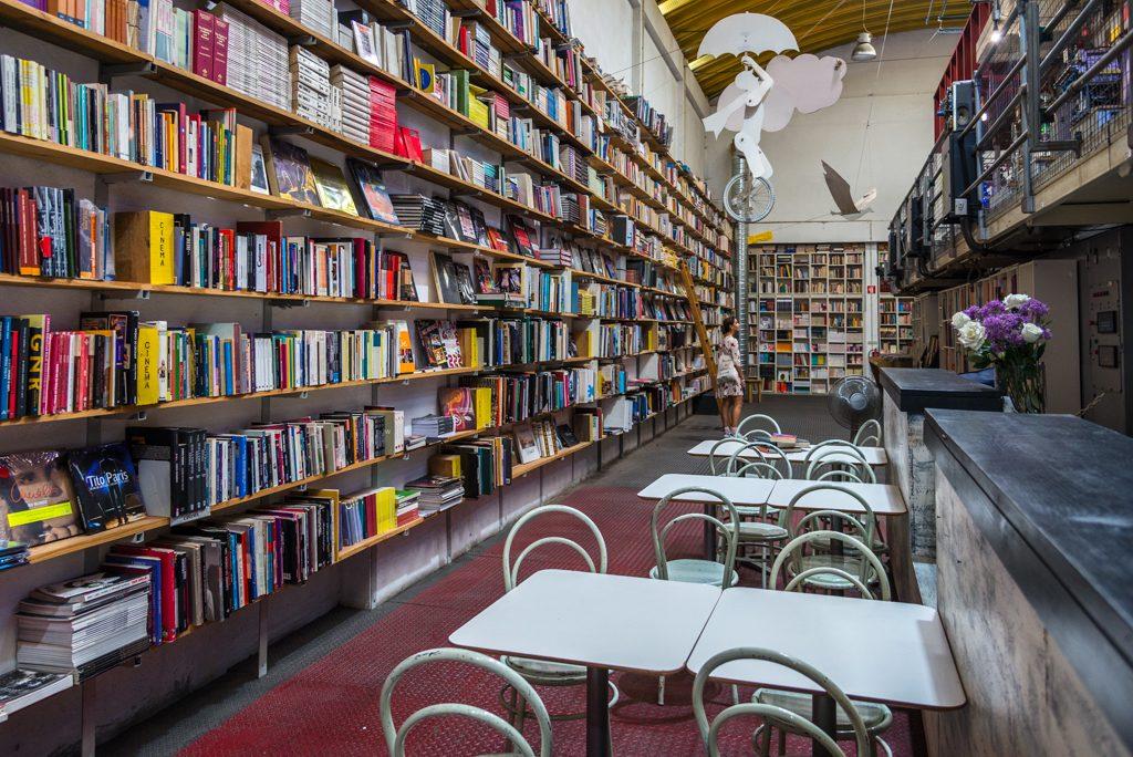 Lisbona, LX Factory
