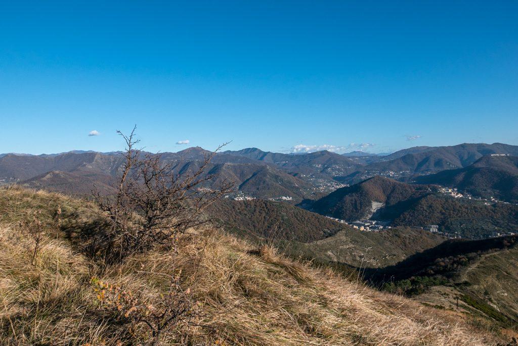 Val Bisagno