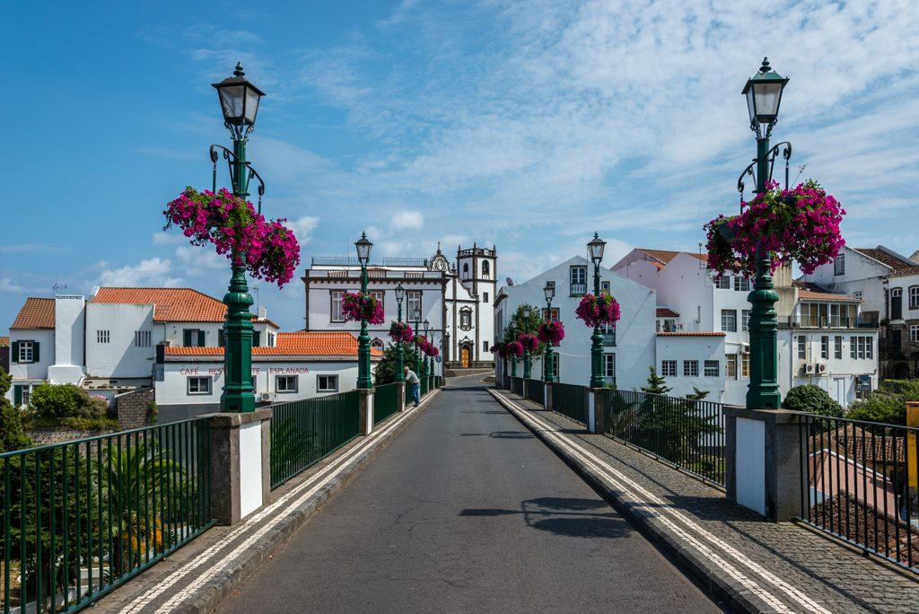Sao Miguel, Nordeste