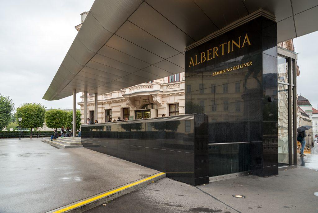 Museo Albertina, Vienna