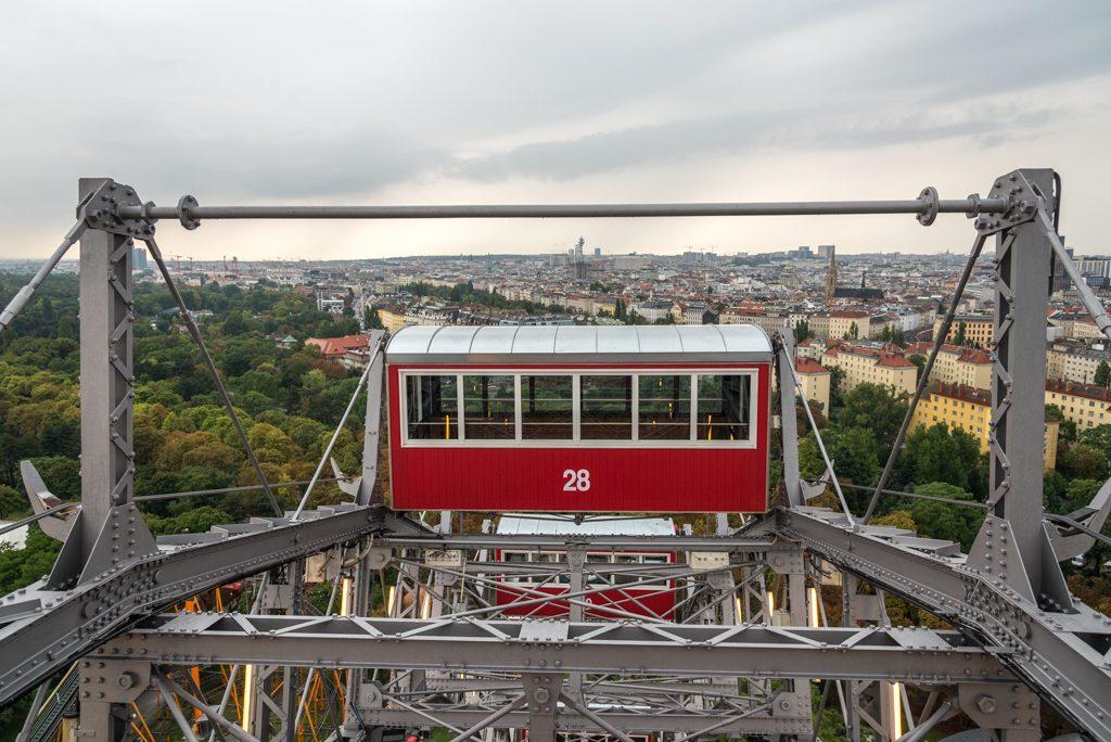 Prater, Vienna