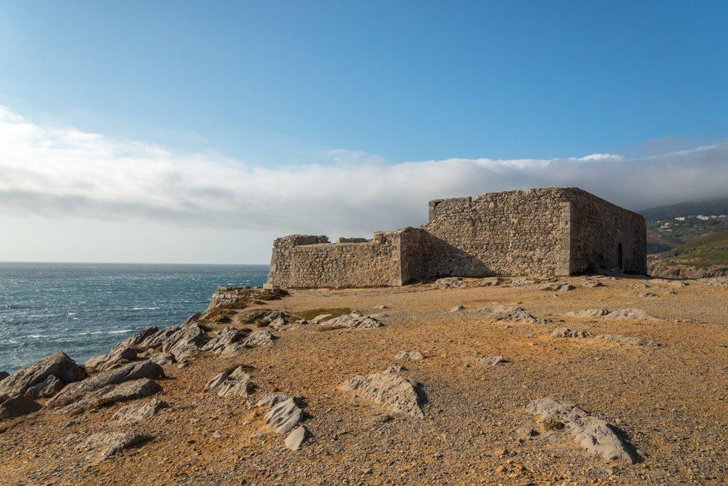 Playa Do Abano