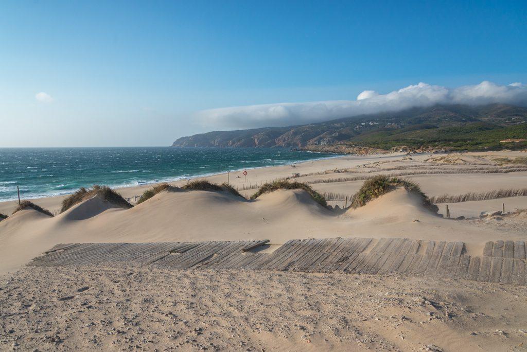 Playa Serrania