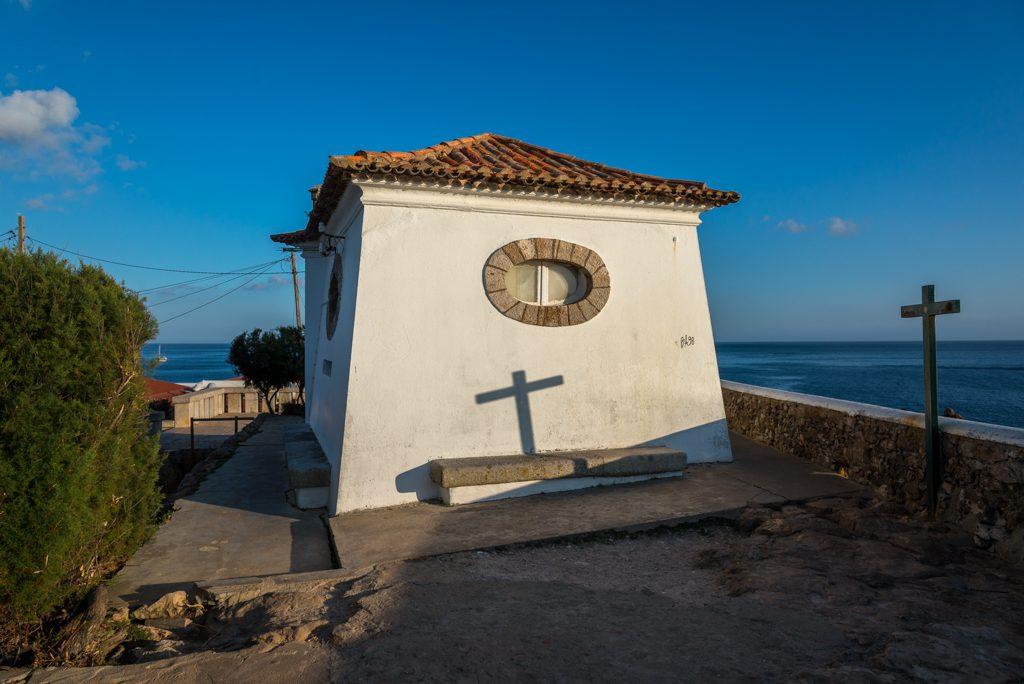 Boca do Infierno view point