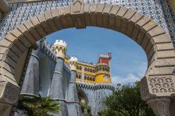 Dintorni di Lisbona – Sintra, cosa fare e cosa vedere
